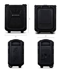 Rugged Outdoor by Battle Of The Behemoths The Best Rugged Outdoor Bluetooth