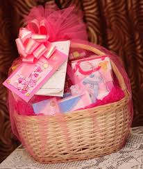 Baby Gift Baskets How To Make A Baby Gift Basket Latest Handmade