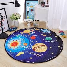 Rugs For Children Rugs For Kids Rooms Baby Nursery Braided Rug With Padding For