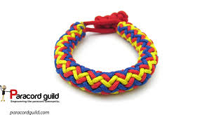 bracelet knots images 3 color hansen knot bracelet paracord guild jpg