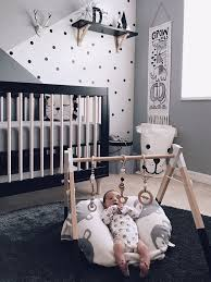 Nursery Decor Pinterest 437 Best The Nursery Images On Pinterest Ba Rooms Chic Nursery
