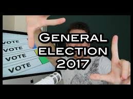 how to vote in uk general election 2017 youtube