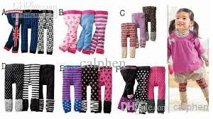2018 2014 baby pp toddler tights leg warmers 6
