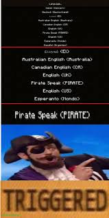 You Are A Pirate Meme - you are a pirate meme by yincimaster memedroid