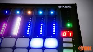 review livid base grid controller djworx