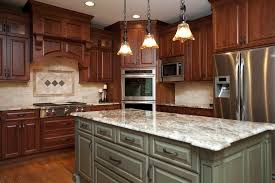 are brown kitchen cabinets outdated are cherry kitchen cabinets outdated kitchen ideas style