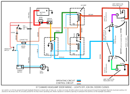 1969 camaro horn relay wiring diagram and fuse pleasing 67