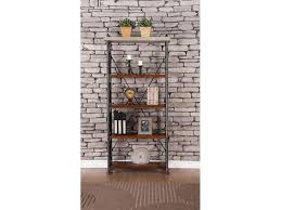 legends furniture steampunk collection steampunk bookcase with