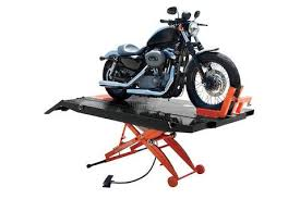 Motorcycle Lift Table by Titan Sdml 1000d Xlt Motorcycle Lift Table By Bikers U2013 Law Abiding