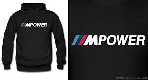 bmw m apparel bmw m power driver apparel
