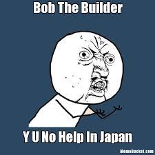 Builder Meme - bob the builder create your own meme