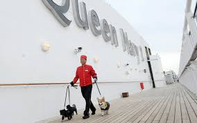 five things to know about cunard u0027s queen mary 2 travel leisure