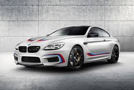 custom bmw m6 600 horsepower bmw m6 competition package debuts at 2015 frankfurt