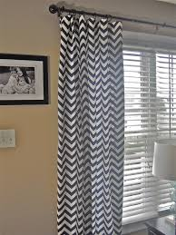 Chevron Navy Curtains White And Navy Curtains Elite Cheap Childrens Blackout Curtains