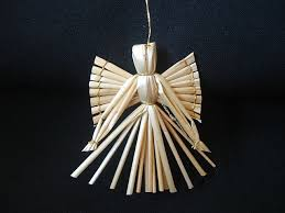 550 best straw images on ornaments handmade