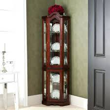 black corner china cabinet elegant black corner cabinet full size of storage cabinets corner