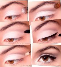 eye makeup tutorial for promprom makeup tutorial mainly you