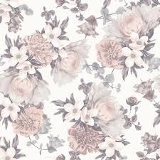 tempaper wallpaper tempaper botanical blossom wallpaper bo510 the home depot