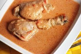 en cuisine avec coco recettes du cameroun le poulet aux arachides et lait de coco