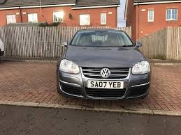 volkswagen jetta 2007 manual in scotstoun glasgow gumtree