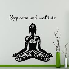 Home Decor For Cheap Wholesale Online Buy Wholesale Meditation Quotes From China Meditation