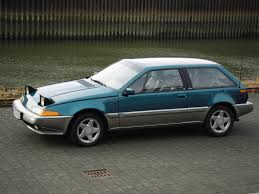 what is a volvo the volvo 480 a blast from the past throwbackthursday tbt