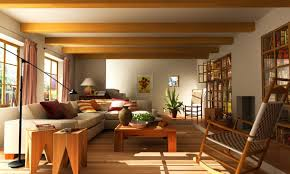 Asian Living Room Interior Design Sleek And Comfortable Asian - Asian living room design