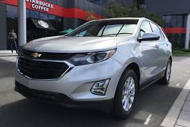 chevy equinox the 2018 chevy equinox diesel is the antidote to dieselphobia
