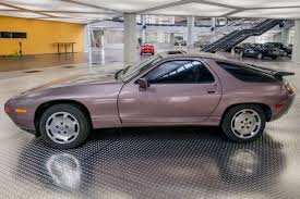 future porsche 928 porsche 928 s4 classicbid