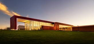 gallery of central michigan university events center