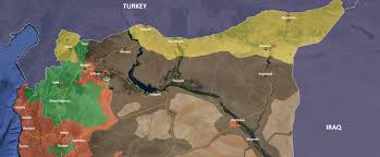 Where Is Syria On A Map by Understanding Syria Whose Side Are We On Anyway U2013 Tablet Magazine