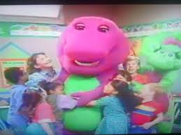 100 barney and the backyard gang toy jeremy crispo videos