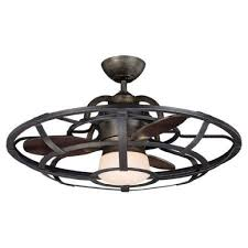 Outdoor Double Oscillating Ceiling Fans by Ceiling Fans With Lights 81 Fascinating Industrial Fan Light