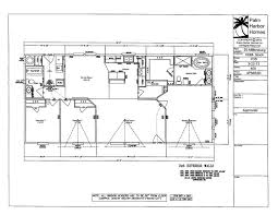 Palm Harbor Homes Floor Plans Trout Lake 3 Bed 2 Bath 1 512 Sqft Affordable Home For 71 900