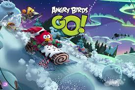 angry birds go mod apk angry birds go apk mod free shopping