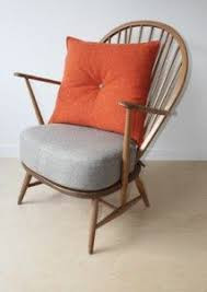 Ercol Armchairs Ercol Easy Chair I Have This Chair Desire Pinterest