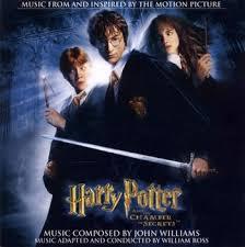 harry potter et la chambre des secrets complet vf harry potter and the chamber of secrets soundtrack harry potter