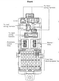 the mitsubishi pajero owners club view topic alternator wiring