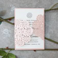 lace invitations lace wedding invitations at wedding invites