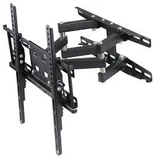 full motion tv wall mount 60 inch full motion tv wall mount vesa bracket 32 46 50 55 60 inch led lcd