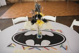 batman centerpieces the animated anajo batman centerpiece
