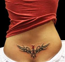 lower back tattoos designs pictures page 6