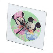 personalized picture clocks personalized wall clocks with pictures photo collage