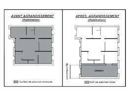 surface d une chambre calculer la surface d une maison newsindo co