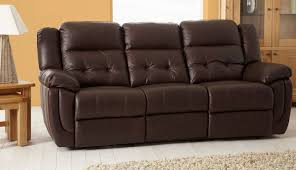 Leather Sofa Lazy Boy Lazy Boy Leather Sofa Home Design Ideas