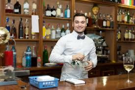 Job Description For Bartender On Resume Bartender Job Description