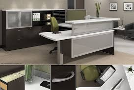 Reception Office Furniture by Reception Office Desks Houston Rosi