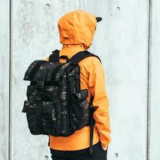 mission workshop arkiv modular backpacks the coolector