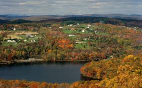 New England Foliage Map by New England Fall Foliage Photos By State Travel Leisure