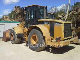 2001 cat 950g sale in france 1240682
